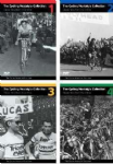 The Cycling Nostalgia DVD Series - 4 DVDs